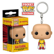 Llavero Pocket Pop! Saitama - One Punch Man