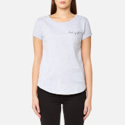 Maison Labiche Women's Bad Girl T-Shirt - Grey - M - Grey