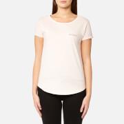 Maison Labiche Women's Amour T-Shirt - Rose Chine - L - Red