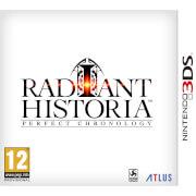 Image of Radiant Historia Perfect Chronology
