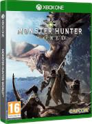 Monster Hunter: World