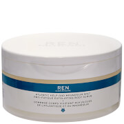 Skincare Atlantic Kelp and Magnesium Salt Anti-Fatigue Exfoliating Body Scrub 150