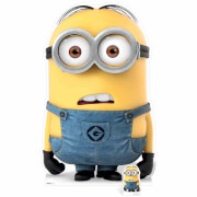 Despicable Me 3: Minion Dave Over-Sized Cut Out