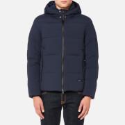 Woolrich Men's Comfort Jacket - Classic Navy - S - Navy
