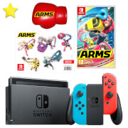 Nintendo Switch Knockout Pack