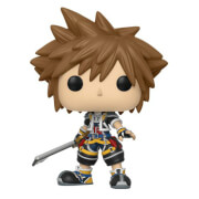 Disney Kingdom Hearts Sora Pop! Vinyl Figure