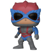 MOTU Stratos Pop! Vinyl Figure