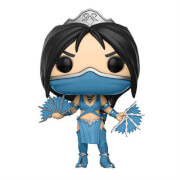 Mortal Kombat Kitana Pop! Vinyl Figure