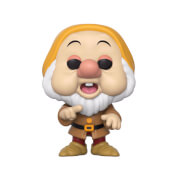 Snow White Sneezy Pop! Vinyl Figure
