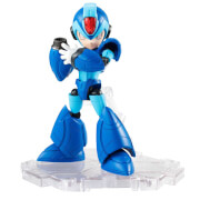 Mega Man X NXEDGE Style Rockman X 10cm Action Figure
