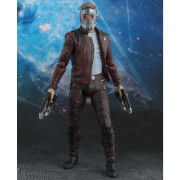 Image of Guardians of the Galaxy Vol. 2 S.H. Figuarts Star-Lord & Explosion 17cm Action Figure