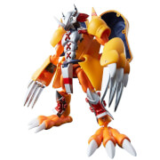 Image of Digimon Adventure Digivolving Spirits No.1 Wargreymon (Agumon) 16cm Action Figure