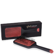 ghd Paddle Brush - Pink Blush
