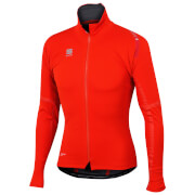 Sportful Fiandre Extreme Jacket - Fire Red