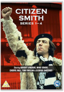 Citizen Smith Complete Boxset