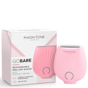 Купить Magnitone London Go Bare! Rechargeable Mini Lady Shaver - Pink
