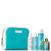 Moroccanoil Travel Essentials Hydrate (Worth £30.25)