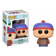 Figurine Pop! Stan South Park