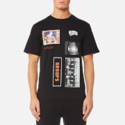 Billionaire Boys Club Men's Group Photo Print T-Shirt - Black