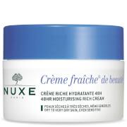 Купить Увлажняющий крем для сухой кожи NUXE Crème Fraîche de Beauté Moisturiser for Dry Skin 50 мл