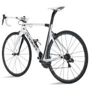 Pinarello Dogma F8 Road Frameset - 685 Carbon/White/Black