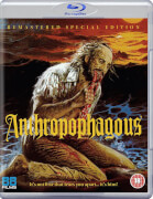 Anthropophagous: 25th Anniversary Edition