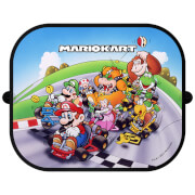 Nintendo Mario Kart Blue Sky Sunshades (pack of 2)