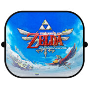 Nintendo The Legend Of Zelda Skyward Sword Sunshades (pack of 2)