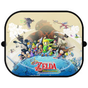 Nintendo The Legend Of Zelda The Windwaker Sunshades (pack of 2)
