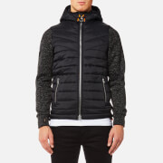 Superdry Men's Storm Hybrid Jacket - Gritty Black