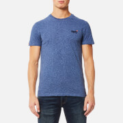 Superdry Men's Orange Label Vintage T-Shirt - Maritime Grit