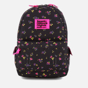 Superdry Women's Ditsy Star Print Edition Montana Backpack - Ditsy Star