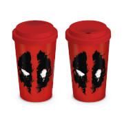 Tasse De Voyage - Marvel Deadpool Splat