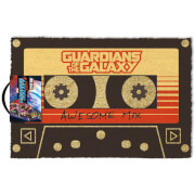 Marvel Guardians of the Galaxy Awesome Mix Doormat
