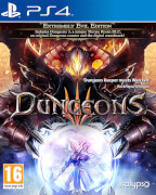 Dungeons 3 Extremely Evil Edition