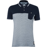 Polo Homme Othello Brave Soul - Bleu