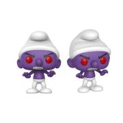 The Smurfs Purple Smurf Pop! Vinyl Figure