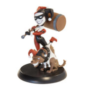 Harley Quinn Q-Fig Figure