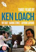 Ken Loach Collection: Riff Raff, Raining Stones, Ladybird Ladybird