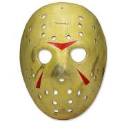 Réplique Masque de Jason - Vendredi 13 Neca