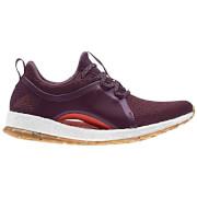 adidas Women's Pure Boost X ATR Running Shoes - Purple