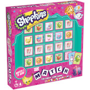 Image of Top Trumps Match - Shopkins