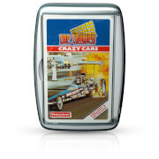 Image of Retro Top Trumps - Crazy Cars