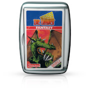 Image of Retro Top Trumps - Fantasy
