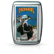 Retro Top Trumps - Horror (Pack 2)