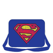 DC Superman Messenger Bag