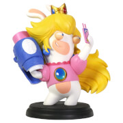 Rabbid Peach Figurine (6 inch)