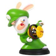 Rabbid Luigi Figurine (6 inch)