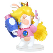 Rabbid Peach Figurine (3 inch)