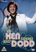The Ken Dodd Laughter Show - The Complete Series